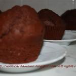 Muffin al cioccolato: piccole delizie per tutti i giorni!