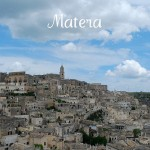 FACEFOOD 2010- MATERA: la Città dei SASSI e il  PANE delle MERAVIGLIE (I°Parte)