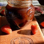 Confettura di Fragole con Zucchero muscovado
