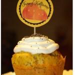 Cupcake di Halloween!!!!