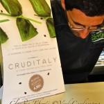 CRUDITALY: la Cucina Italiana allo stato crudo