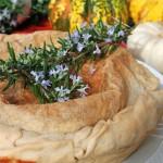 L'originale Torta Pasqualina in versione autunnale – Fuori Concorso per MT_ Challenge