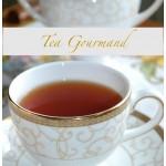 Tea Gourmand: la mia nuova Rubrica in collaborazione con Arte del Ricevere