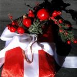Christmas Stollen….da regalare