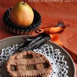 Crostatine Vaniglia Style….