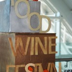 Roma Food & Wine Festival:The First Time