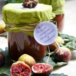 Arrivederci estate: Confettura di Fichi al Limone, Anice Stellato e Cardamomo