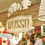 ROSSO: Eat – Drink – Stay in Rome