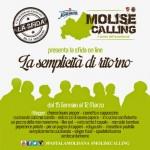 La Semplicità di ritorno: il  contest di Pasta La Molisana – #Molisecalling