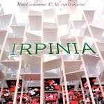 Un salto in Irpinia passando per Expo 2015