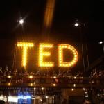 Un astice di nome TED