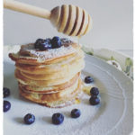 La Cucina del Viaggiatore: Pancakes