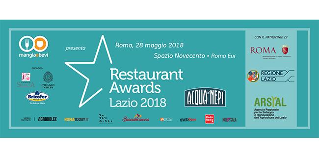 RestaurantAwards2018