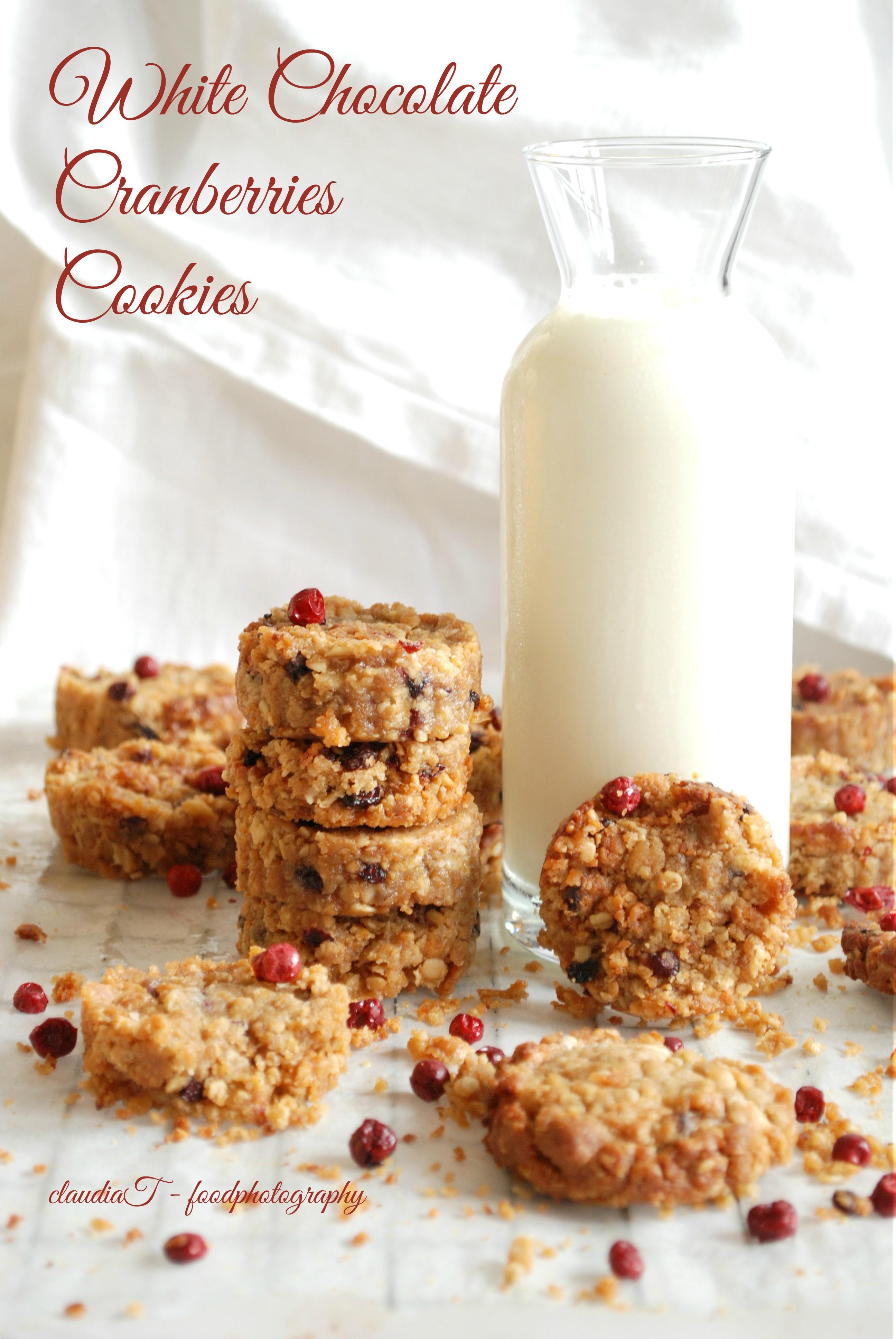 cranberriescookies