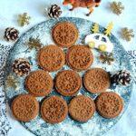 SPECULOOS: i biscotti speziati tipici del Belgio